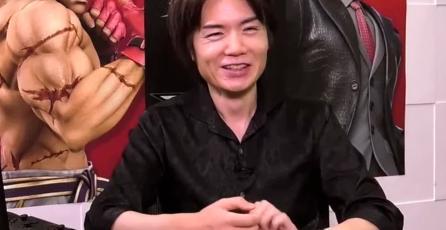 ¡Felicidades! Hoy es el cumpleaños de Masahiro Sakurai