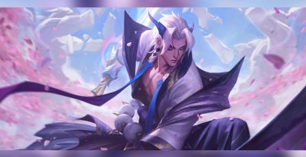 <em>League of Legends</em>: heroica jugada con Yone salva a Jax de una muerte inminente