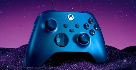El mando Aqua Shift de Xbox es mucho más que sólo cambio de colores