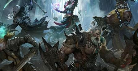 Retrasan <em>Diablo Immortal</em>; el juego para iPhone y Android no llegará este año