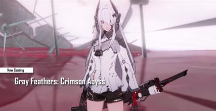 """Punishing: Gray Raven - Tráiler de Actualización """"Frozen Darkness"""""""