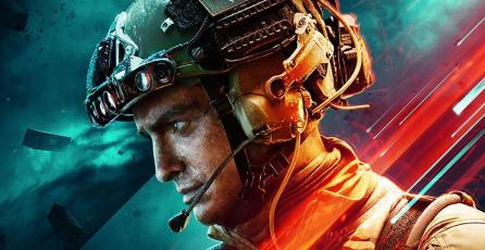 Revelan especificaciones para la prueba técnica de <em>Battlefield 2042</em>