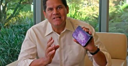 Reggie asegura que el primer precio de 3DS es su mayor fracaso en Nintendo