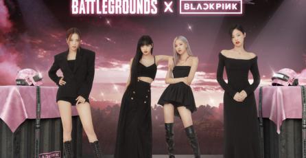 BLACKPINK, el emblemático grupo de K-Pop, se unirá a <em>PUBG</em>