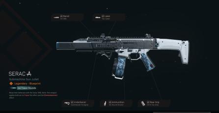 <em>Call of Duty</em>: el mejor loadout para la CX-9 en Warzone Temporada 4 Recargada