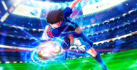 <em>Captain Tsubasa: Rise of New Champions</em> recibe la actualización 1.31.0