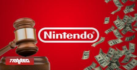 Luego de 5 años Nintendo logra ganar demanda contra White Cat Project y recibirá 33 millones de dólares