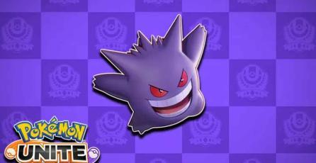 <em>Pokémon UNITE</em>: un bug deja inservible a Gengar