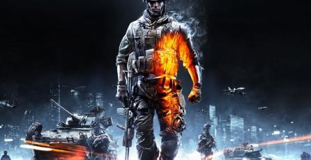 EA ya piensa en <em>Battlefield</em> como servicio y no en su modelo tradicional