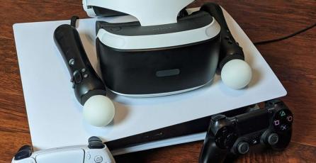 PS VR para PS5 tendría esta nueva tecnología y juegos más ambiciosos