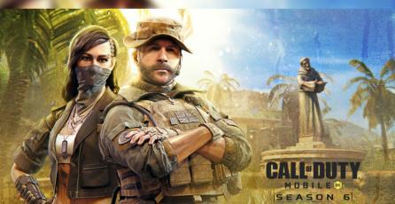 <em>Call of Duty: Mobile</em>: estos códigos te darán regalos y botín gratis (agosto 2021)