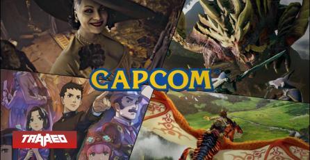 Capcom asegura que la brecha entre las ventas de los juegos de PC y consolas se está reduciendo cada vez más
