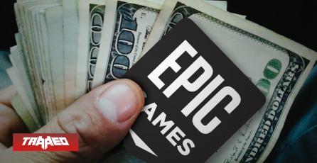 Más de US$130 millones en perdidas registra Epic Games luego de su primera tanda de juegos exclusivos