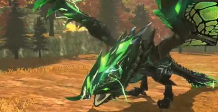Monster Hunter Stories 2: Wings of Ruin - Tráiler de Actualización #2