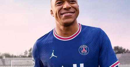 <em>FIFA 22</em>: por fin podrás crear tu propio equipo y estadio