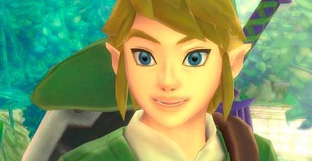 Wii Remote o Joy-con, ¿qué funciona mejor en <em>Zelda: Skyward Sword</em>? Video lo revela