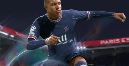 EA confía en <em>FIFA</em> y no teme que <em>Pro Evolution</em> se haya vuelto free to play