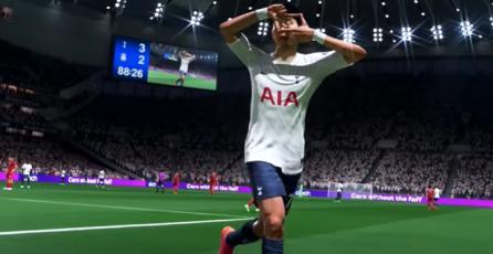 "FIFA 22 - Tráiler  ""Career Mode"""