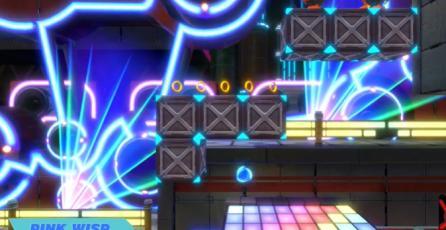 """Sonic Colors: Ultimate - Tráiler de Jugabilidad """"Meet the Wisps"""""""