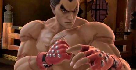 Director de <em>Tekken</em> ve difícil poder entrevistar a Masahiro Sakurai en su programa