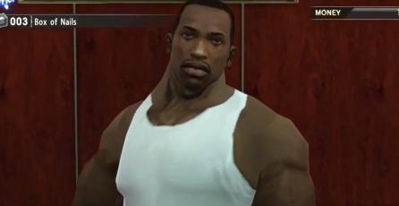 CJ, protagonista de <em>GTA: San Andreas</em>, llegó a <em>Yakuza 0</em> gracias a este mod