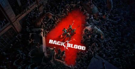 Cómo conseguir acceso a la Beta cerrada de <em>Back 4 Blood</em>