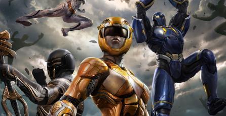 Juego cancelado de los <em>Power Rangers</em> iba a ser muy similar a <em>Gotham Knights</em>