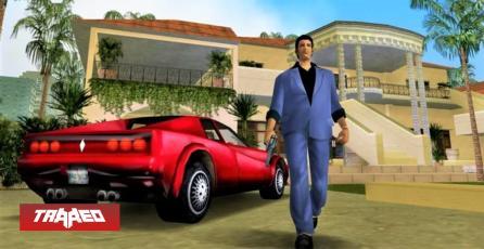 Take-Two, dueños de GTA confirman estar trabajando en 3 Remasters de la franquicia
