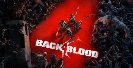 <em>Back 4 Blood</em> la rompe y su Beta es de lo más jugado en Steam