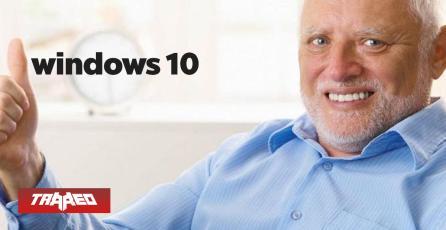 ¿Vuelta a clases? ¿Al Gaming? Quédate con Windows 10 a 7 dólares