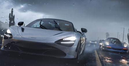 Revelan mapa de <em>Forza Horizon 5</em>; es 50% más grande que el de <em>Forza Horizon 4</em>