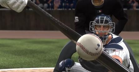 "MLB The Show 21 - Tráiler ""Field of Dreams"""