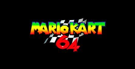 Speedrunner consigue el récord mundial en todas las pistas de <em>Mario Kart 64</em>