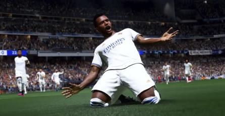 <em>FIFA 22</em> muestra novedades de Ultimate Team en nuevo trailer