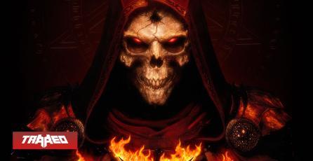 Diablo 2: Resurrected será GRATIS durante su beta y llegará este viernes 13