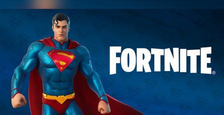 <em>Fortnite</em>: ¿cómo encontrar a Superman en el Capítulo 2, Temporada 7?