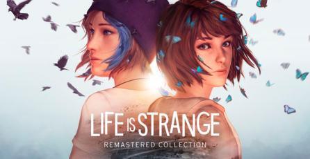 <em>Life Is Strange: Remastered Collection</em> se retrasa a principios de 2022