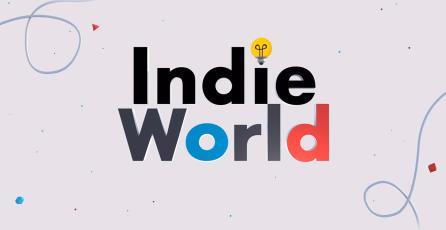 Resumen del Nintendo Indie World Showcase: todos los anuncios
