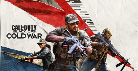 Retrasan la Temporada 5 de <em>Call of Duty: Black Ops Cold War</em> y <em>Warzone</em>