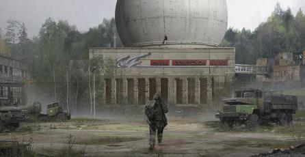 ¡Confirmado! <em>S.T.A.L.K.E.R 2</em> correrá en Unreal Engine 5