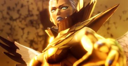 <em>Shin Megami Tensei V</em> revela a más personajes y demonios en este avance