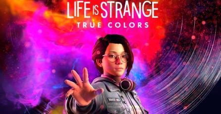 <em>Life is Strange: True Colors</em> retrasa su versión para Nintendo Switch
