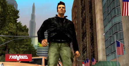 Trilogía de Grand Theft Auto: Remasters de GTA 3, Vice City y San Andreas serían oficiales, usarían Unreal y llegarían este año incluso a Switch
