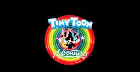 #ViernesRetro: <em>Tiny Toon Adventures</em>