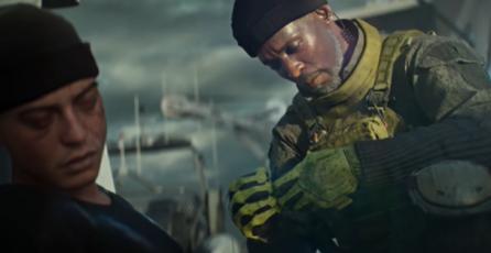 "Battlefield 2042 - Cortometraje ""Exodus"""