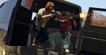 ¿Una película o serie de <em>Grand Theft Auto</em>? Elijah Wood cree que sería genial