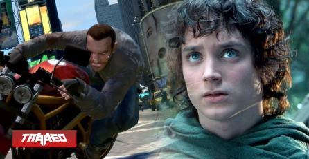 Elijah Wood buscaría ver una adaptación de TV o cine para Grand Theft Auto