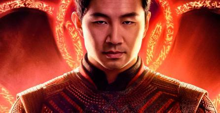 <em>Shang-Chi</em> de Marvel se estrenará solamente en cines