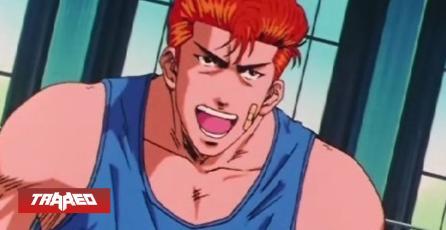 CONFIRMADO: Película de Slam Dunk llegará en 2022 con el creador del manga detrás
