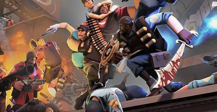 Fanáticos trabajan en un impresionante remake no oficial de <em>Team Fortress 2</em>